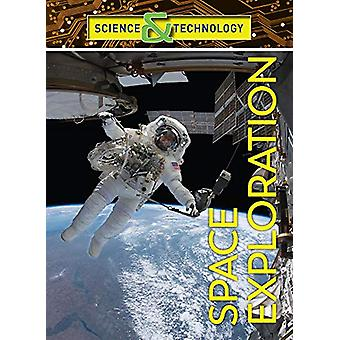 Space Exploration by Mason Crest Publishers - 9781422242087 Book