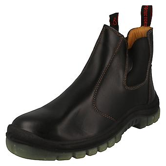 Unisex Totectors Pull - On Safety Boots 2006
