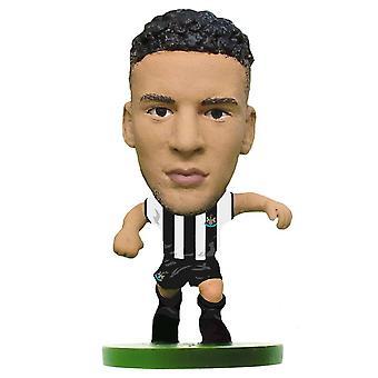 Newcastle United FC SoccerStarz Jamaal Lascelles