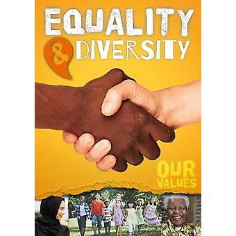 Equality and Diversity by Charlie Ogden - 9781789980714 Book