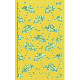 Sanditon by Jane Austen - 9780241436585 Book