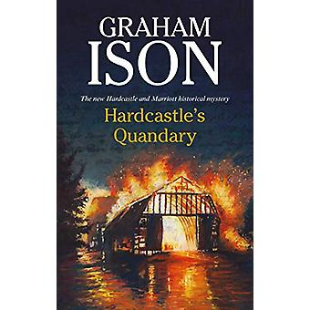 Hardcastle's Quandary by Graham Ison - 9780727829511 Book