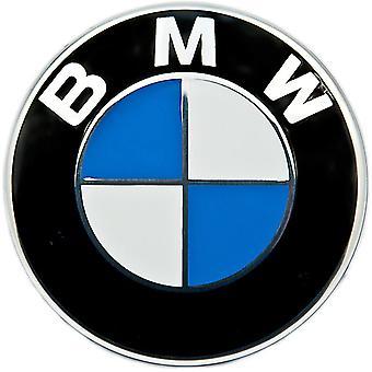 BMW Blue Wheel Centre Cap Hub Badge 68mm 1PCS For 13 5 7 Series, X6, M3, Z4, E46, E90
