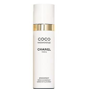 Chanel - Coco Mademoiselle KÖRPER MIST 100ml - 100ML