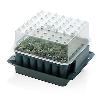 Agralan plugg plante plastikk utdannet