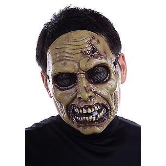 Zombie injektio naamio