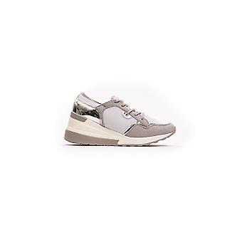 Greenhouse Polo Women's Grey Sneakers