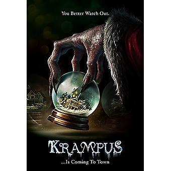 Krampus [DVD] USA importieren