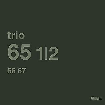Trio 65 1/2 - 66 67 [CD] USA import