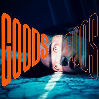 Hearts Hearts - Goods / Gods [CD] USA import