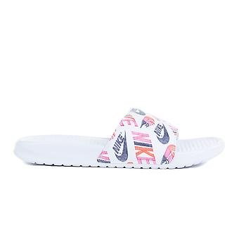 Nike Wmns Benassi Jdi Εκτύπωση 618919119 καθολική όλο το χρόνο γυναικεία παπούτσια