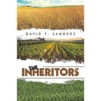INHERITORS by SANDERS & DAVID T.