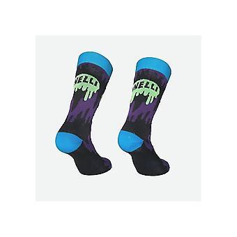 Cinelli Socks - Ana Benaroya Slime Socks