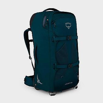 Osprey Farpoint Wheels 65 Travel Backpack Bleu