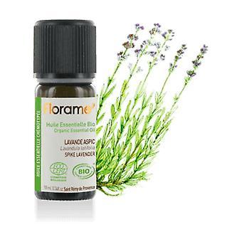 Lavendel Aspic essentiële olie 10 ml essentiële olie