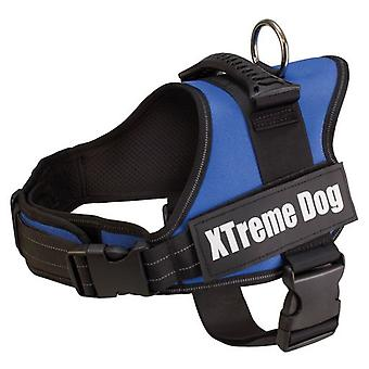 Arquivet Pettorina Per Cani Xtreme Dog Blu