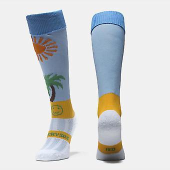 Wacky Sox Wackysox Lifes a Beach Socks