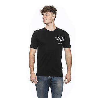 Nero Zwart T-shirt -- 1910439664