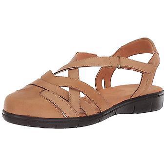 Helppo Street Naiset & kengät Garrett pyöreä pusero rento nilkan hihna sandaalit