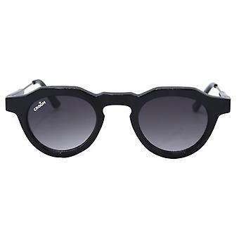 Sonnenbrille Damen  Taylor   schwarz
