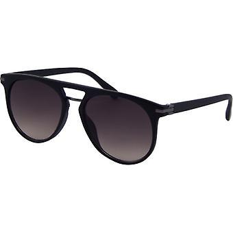 Sunglasses Unisex Casual Cat.3 matt black (AZ-8170)