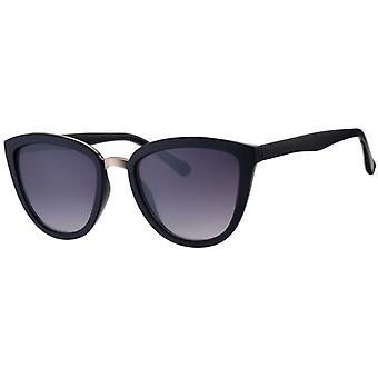 Sunglasses Women's Femme Kat. 3 black (L6254)