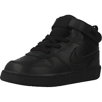 Nike Shoes Court Borough Mid 2 Color 001