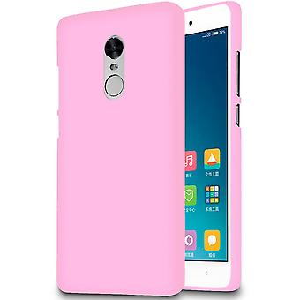 Matte Soft Shell for Xiaomi Redmi 4x Silicone Mobile Shell Thin Lyresy Mobile Protection