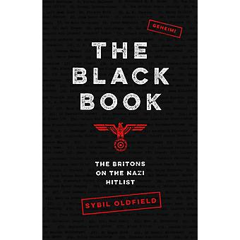 The Black Book by Oldfield & Sybil