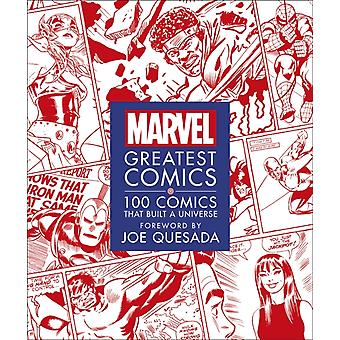 Marvel Greatest Comics by Scott & MelanieWiacek & Stephen