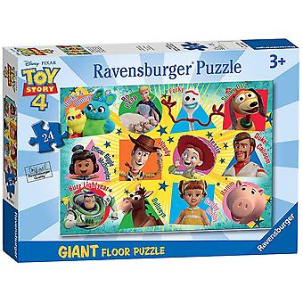 Ravensburger Toy Story 4, 24pc Jigsaw Puzzle