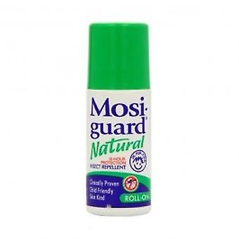 Mosi Guard - Natural Insect Repellent Roll On