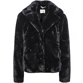 Rino and Pelle Juna Faux Fur Jacket