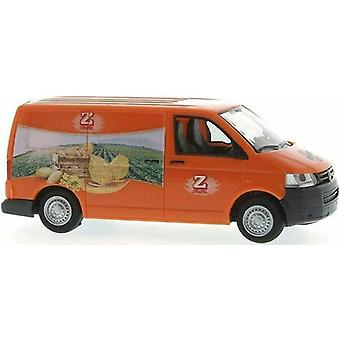 Rietze Automodelle - Volkswagen T5 GP Zweifel HO Scale Van Kids Toy