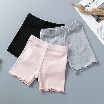 القطن سلامة الملابس الداخلية قصيرة السراويل