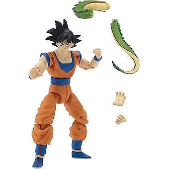 Super Dragon Stars Goku 6.5in Action Figure USA import