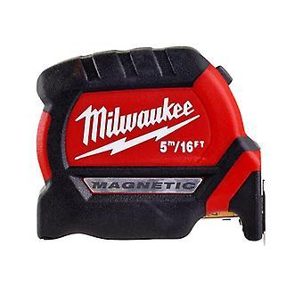 Milwaukee GEN III Magnetic Tape Measure 5m/16ft (Width 27mm)