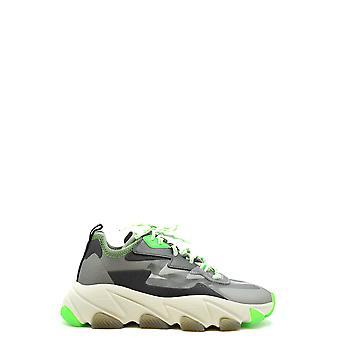 Ash Ezbc125012 Damen's Multicolor Leder Sneakers