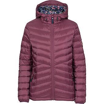 التعدي على النساء ثورا خفيفة الوزن جدا غطاء منخفض أسفل معطف