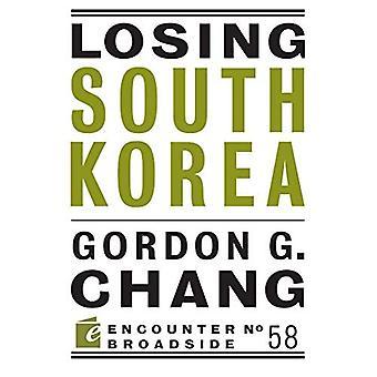 Losing South Korea (Encounter Broadsides)