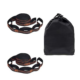 Hammock Straps Special Reinforced Polyester Straps