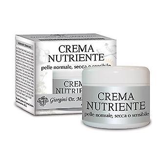 Nourishing cream for normal, dry or sensitive skin 100 ml of cream