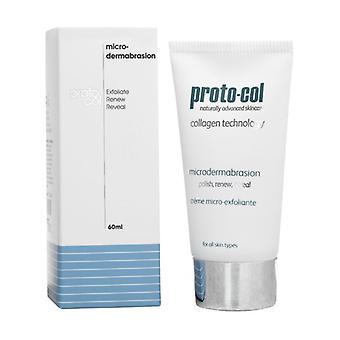 Microdermabrasion Cream 60ml