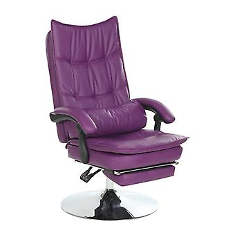 Reclining Chair Barbershop Hair Salon Beauty Salon Office Lying Swivel Lifting