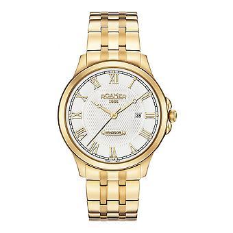 Roamer Windsor 706856481270 Men's Watch