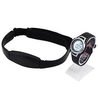 Waterproof Heart Rate Monitor Sport Fitness Watch Favor Outdoor Cycling