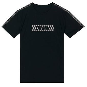 Tatami Fightwear Essential 2.0 T-Shirt Black
