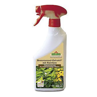 FLORISSA nettle extract with Rainfarn AF, 500 ml