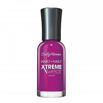 Sally Hansen Nail Color Hard As Nails Xtreme Wear