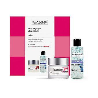 Women's Cosmetics Set Bella Aurora (2 pcs)